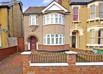 Thumbnail 3 bed semi-detached house for sale in Earlham Grove, Forest Gate, London