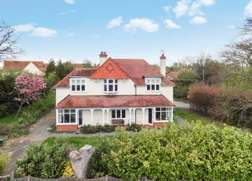 Thumbnail 4 bed detached house for sale in Maldon Road, Burnham-On-Crouch