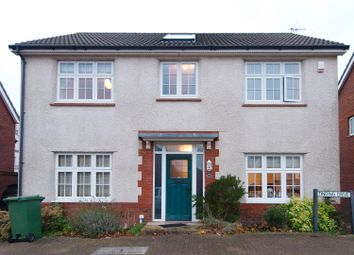 Thumbnail 7 bed town house to rent in Lutyens Close, Stapleton, Bristol