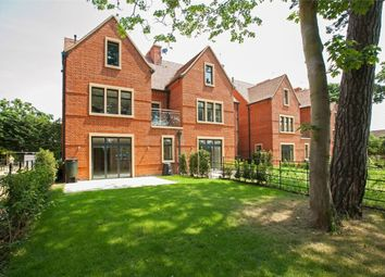 Thumbnail 4 bed semi-detached house for sale in Wildernesse Close, Egware HA8,