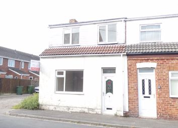 3 bed terraced house to rent in Bradley Terrace, Easington Lane, Houghton Le Spring DH5