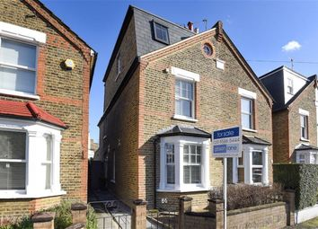 Thumbnail 4 bed semi-detached house for sale in Clifton Place, Clifton Road, Kingston Upon Thames