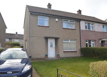 Thumbnail 3 bedroom semi-detached house for sale in Elgin Close, Crosland Moor, Huddersfield