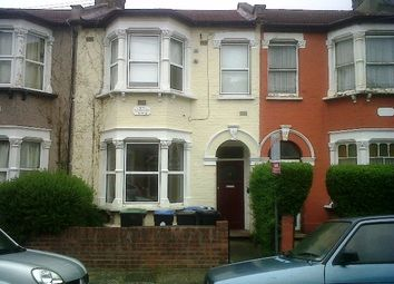 Thumbnail 1 bed terraced house to rent in Tillotson Road, Edmonton