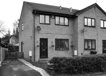 Thumbnail 3 bed town house for sale in 28 Terrace Road, Parkgate