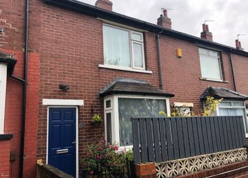 2 bed terraced house for sale in 45 Congress Mount, Armley, Leeds LS12