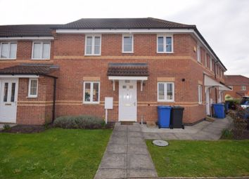 Thumbnail 2 bedroom maisonette for sale in Rose Close, Chellaston, Derby