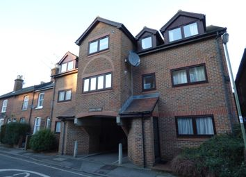 Thumbnail 2 bed flat to rent in Cygnus Court, Swan Lane, Winchester, Hampshire