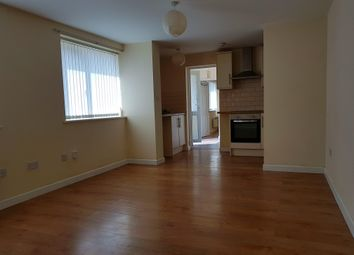Thumbnail 2 bed flat to rent in Milton Rd, Little Irchester, Wellingborough