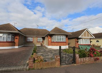 Thumbnail 2 bed semi-detached bungalow for sale in Warwick Road, Rayleigh