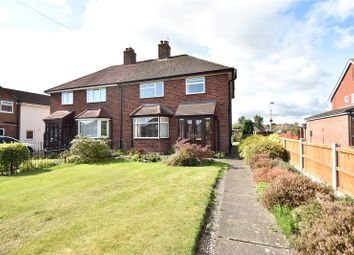 Thumbnail 3 bed semi-detached house for sale in Newland Road, Droitwich Spa, Worcestershire