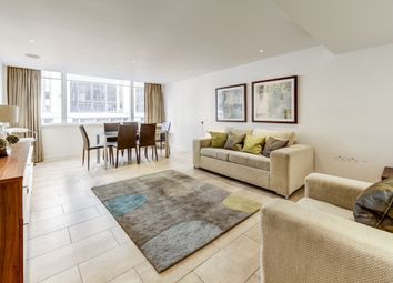 Thumbnail 2 bed flat to rent in Imperial House, Young Street, Kensington