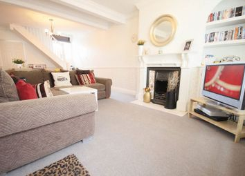 Thumbnail 2 bed terraced house for sale in Risley Avenue, London