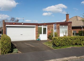 Thumbnail 3 bed bungalow to rent in Princess Grove, Wistaston, Crewe