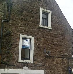 Thumbnail 2 bed flat to rent in Bridgend, Dunblane