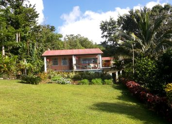 Thumbnail 1 bed country house for sale in Two Bedroom Property In Cochrane, Cochrane, Dominica