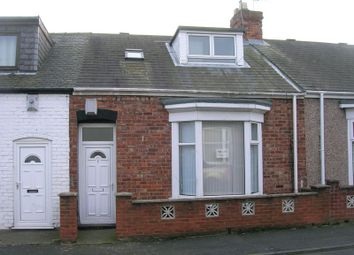 Thumbnail 3 bed terraced house to rent in Lincoln Street, Sunderland