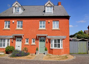 4 bed semi-detached house for sale in Old School Mead, Bidford-On-Avon, Alcester B50