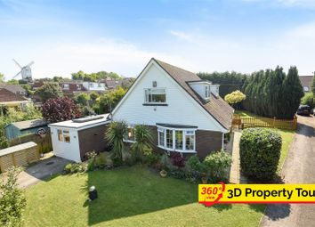 Thumbnail 5 bedroom detached house for sale in Middle Way, Herstmonceux, Hailsham
