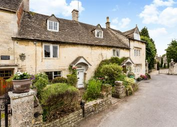 Thumbnail 2 bed cottage for sale in St. Marys Street, Painswick, Stroud
