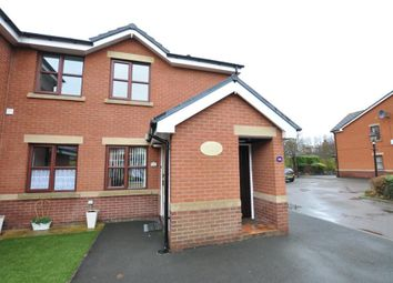 Thumbnail 2 bed flat for sale in Oxford Road, Ansdell, Lytham St Annes, Lancashire