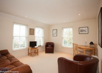 Thumbnail 2 bed flat to rent in Poundfield Lane, Cookham, Berkshire