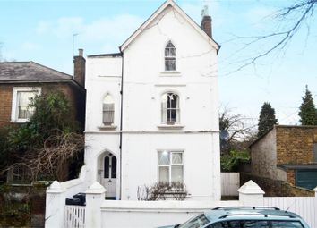 Thumbnail 5 bed detached house for sale in Woodlands Grove, Isleworth