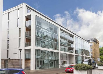 Thumbnail 2 bed flat for sale in Lett Road, London