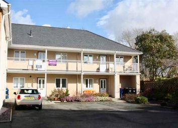 Thumbnail 2 bed flat to rent in Llys Marquis, Llanfairpwll