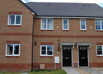 Thumbnail 2 bed terraced house to rent in Ffordd Y Glowyr, Betws, Ammanford