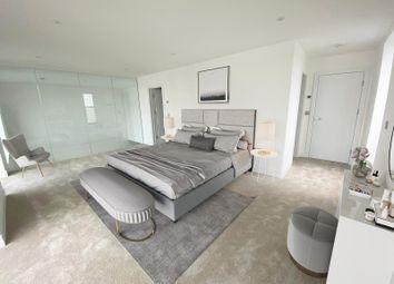 Thumbnail 3 bed flat for sale in 132 Riverside Quay, Endle Street, Southampton