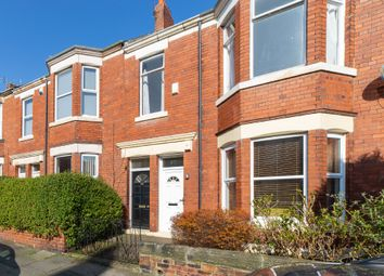 Thumbnail 3 bed flat for sale in Tosson Terrace, Heaton, Newcastle Upon Tyne