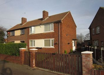 Thumbnail 3 bed semi-detached house to rent in Bardon Road, Edenthorpe, Doncaster