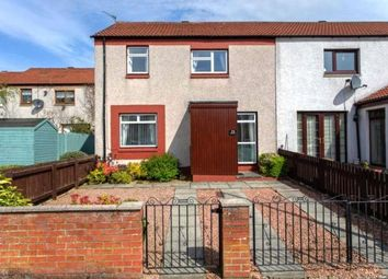 Thumbnail 3 bedroom semi-detached house for sale in Rowallan Green, Glenrothes, Fife