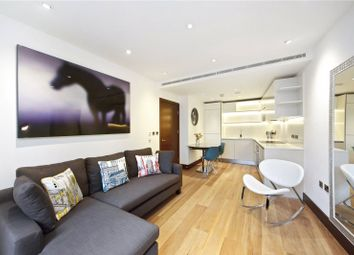 Thumbnail 1 bed flat for sale in St Dunstans House, 133-137 Fetter Lane, London