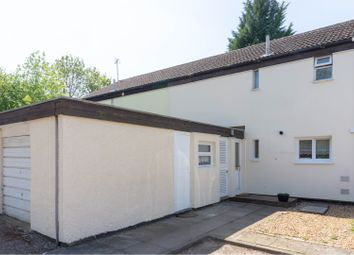Thumbnail 3 bed terraced house for sale in Cathwaite, Peterborough