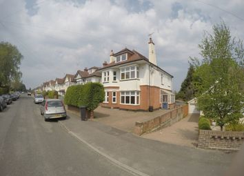 Thumbnail 5 bedroom detached house to rent in Caledon Road, Parkstone, Poole
