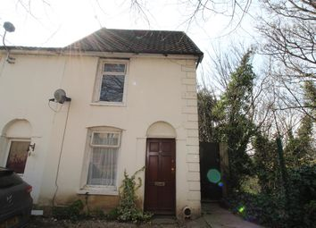 Thumbnail 2 bed property to rent in Bunns Cottages, Arthurs Terrace, Ipswich