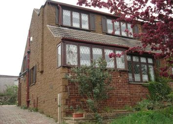 Thumbnail 2 bed semi-detached bungalow for sale in Lindale Mount, Wrenthorpe, Wakefield