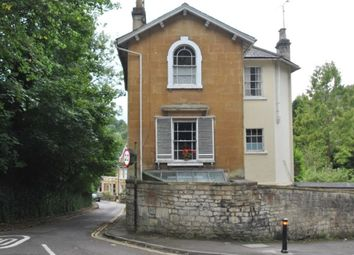 Thumbnail 2 bedroom semi-detached house for sale in Prior Park Road, Bath
