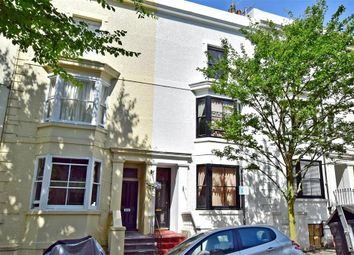 Thumbnail 4 bed maisonette for sale in York Road, Hove, East Sussex