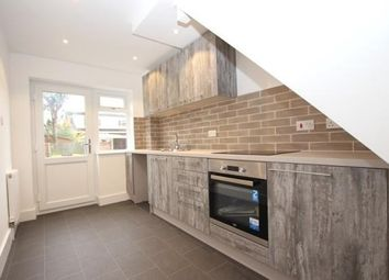 Thumbnail 3 bed terraced house to rent in London Road, Rayleigh