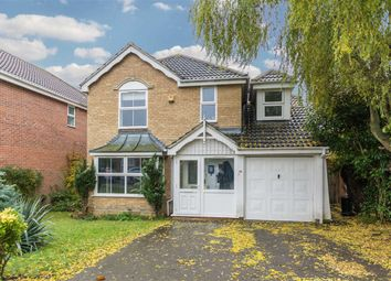 Thumbnail 5 bedroom detached house for sale in Norwood Road, Cheshunt, Hertfordshire