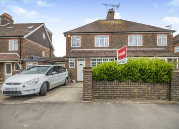 3 bed semi-detached house for sale in Horley Road, Redhill RH1