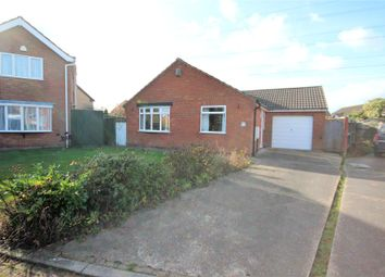 Thumbnail 2 bedroom bungalow to rent in Defender Drive, Grimsby