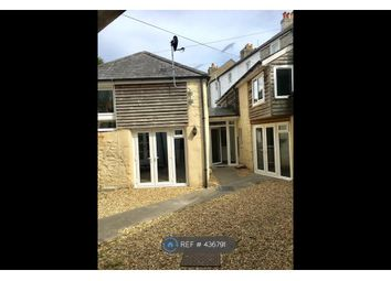 Thumbnail 1 bed maisonette to rent in Mulberry Court, Chudleigh, Newton Abbot