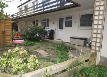 Thumbnail 2 bed flat for sale in Greenfield Terrace, Portreath, Redruth