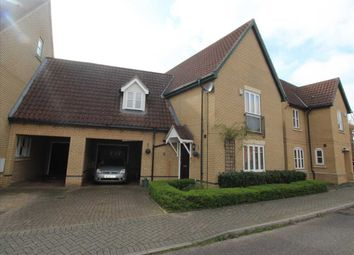 4 bed property for sale in Havergate Road, Ipswich IP3