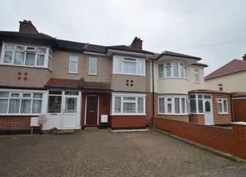 Thumbnail 2 bed terraced house to rent in Linden Avenue, Ruislip