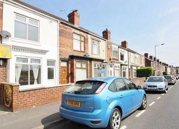 Thumbnail 2 bed terraced house for sale in Badsley Moor Lane, Clifton, Rotherham